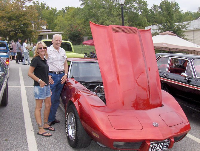 Location and Directions: 17th Annual Labor Day Car Show, 4081 University Dr, Fairfax, Virginia, 22030, United States